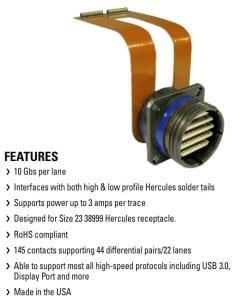 Hercules-Board-Interface-HBI-