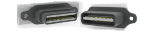 Hermes Interconnect System 42 Position Connector