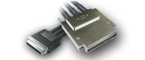 12X (SFF-8470) PDA