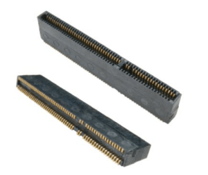 5mm Pitch Card Edge Connector