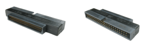 SCSI Male to Male Interface Adapter