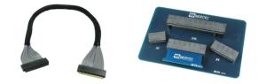 MERITEC-PCIe Bus Extender