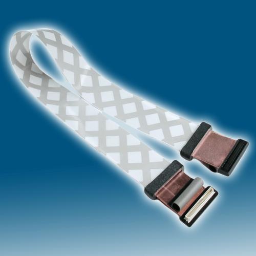 Flat Flex Cable Connector : Products meritec