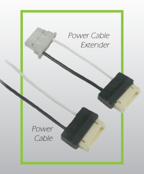 FPD Power Cables