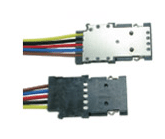 2mm HPM Cable Assembly