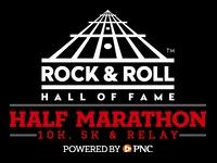 Rock Hall Half Relay Logo