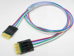 VPX Single Ended Cable 004a