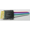 VPX Single Ended Cable 008a